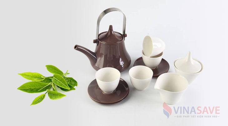 Thanh lý bình trà