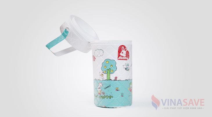 Thanh lý bình ủ sữa