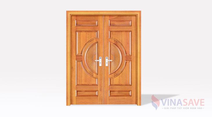 Thanh lý cửa gỗ
