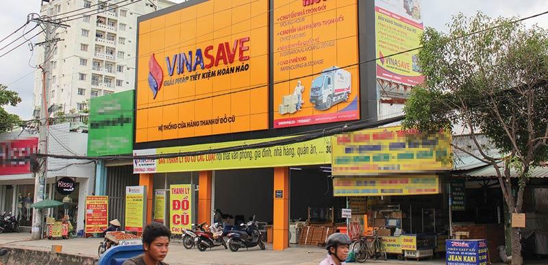 Cửa hàng mua bán đồ cũ thanh lý giá rẻ tại tphcm