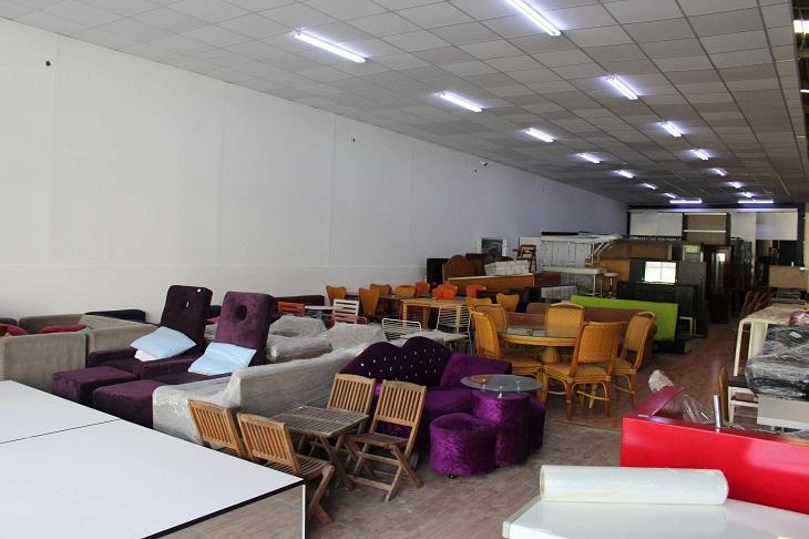 Cửa Hàng Thanh Lý Thu Mua Đồ Cũ Giá Cao Tại Tp. Hồ Chí Minh 1