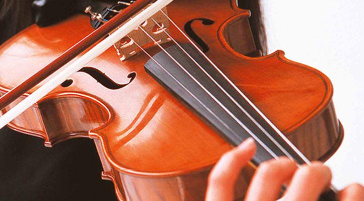 Thanh lý đàn Violin cũ giá rẻ