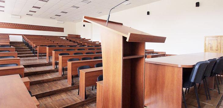 Địa Chỉ Thanh Lý Bục Hội Trường Cũ Uy Tín