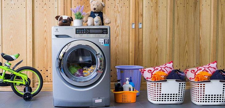 Dịch vụ thu mua máy giặt cũ thanh lý giá cao