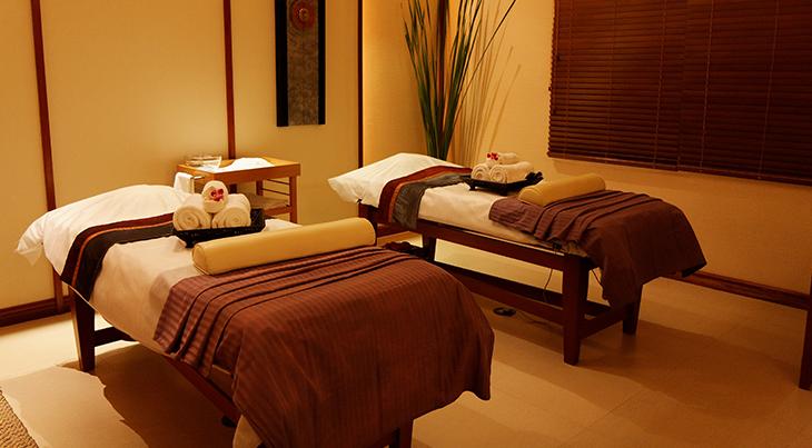 Giường ghế Massage cũ