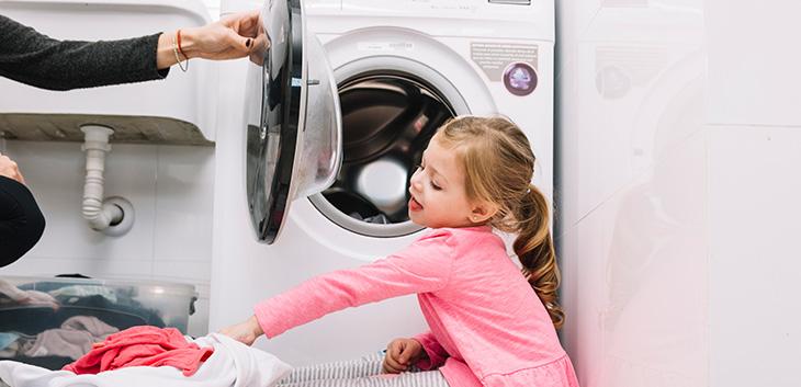 Kinh Nghiệm Mua Và Sử Dụng Máy Giặt Cũ