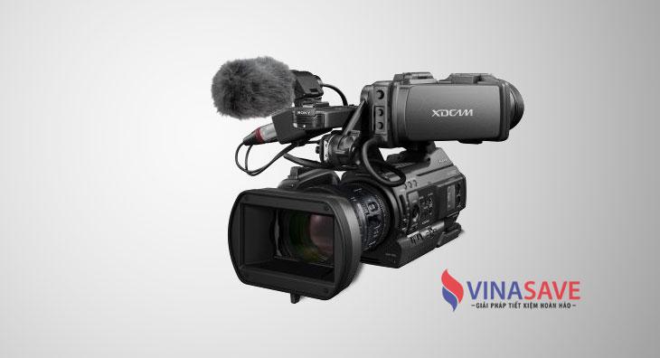 Mua bán thanh lý máy quay phim cũ giá rẻ chính hãng