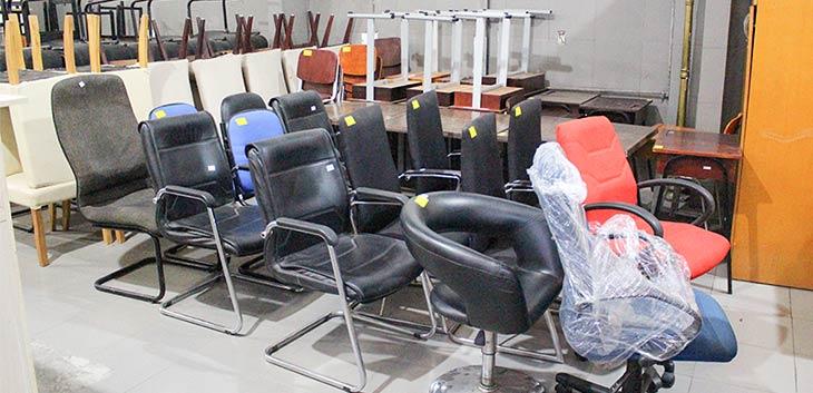 Mua bán nội thất thanh lý giá rẻ tại TPHCM