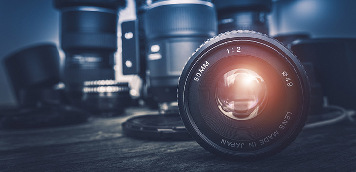 Mua bán ống kính cũ, lens cũ