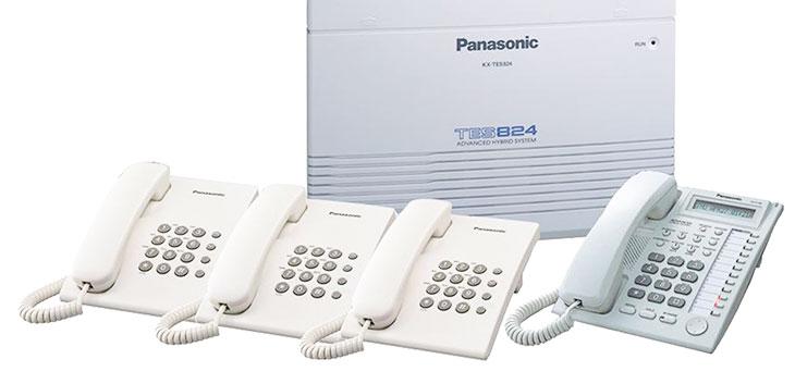 Mua bán thanh lý tổng đài điện thoại cũ