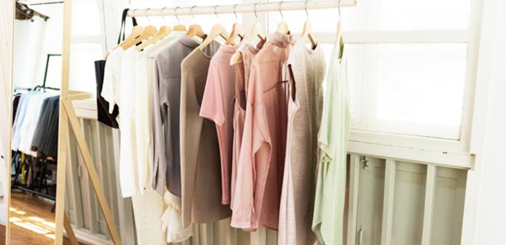 Nơi thanh lý nội thất shop quần áo uy tín tại TPHCM