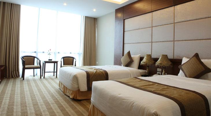 Thanh Lý Nội Thất Khách Sạn