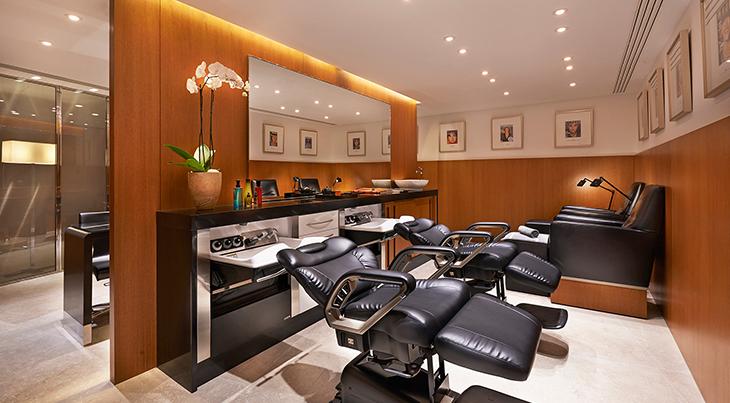 Thanh lý nội thất thiết bị Spa và Salon tóc