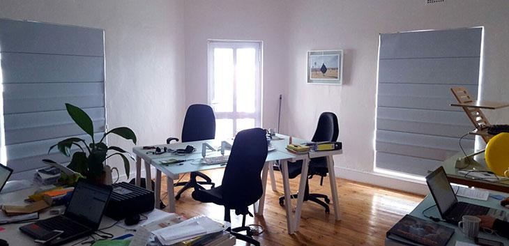 Thanh lý bàn ghế văn phòng cũ tại quận 12