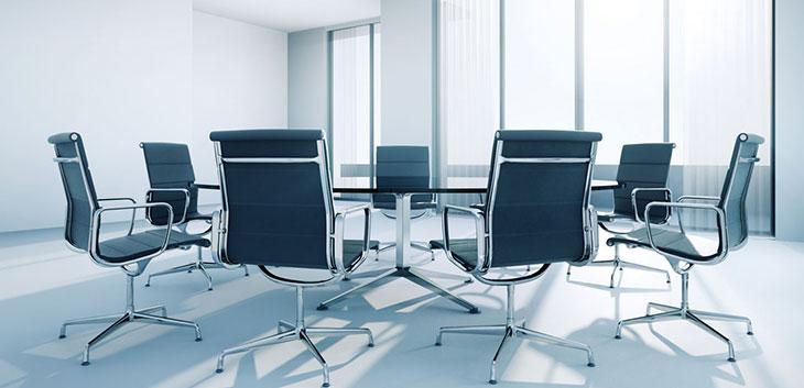 Thanh lý bàn ghế văn phòng cũ tại quận 3