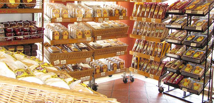Thanh Lý Cửa Hàng Bánh Mì