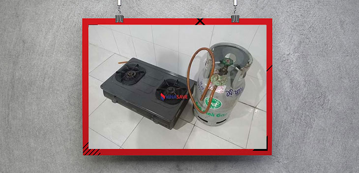 Thanh Lý Cửa Hàng Gas