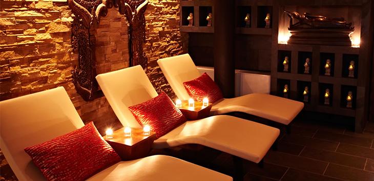 Thanh Lý Cửa Hàng Massage
