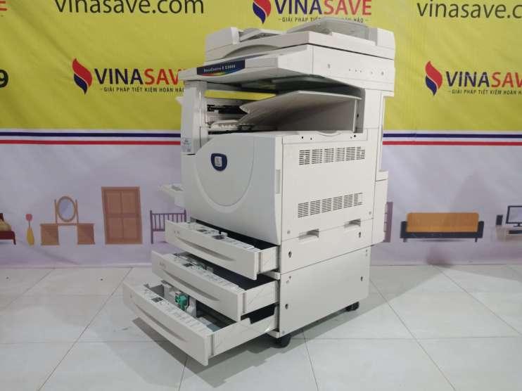 Thanh Lý Cửa Hàng Photocopy 1