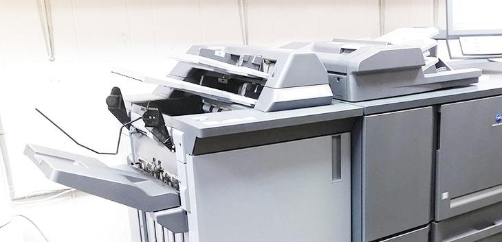 Thanh Lý Cửa Hàng Photocopy