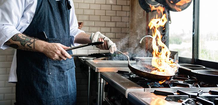 Thanh lý đồ dùng bếp nhà hàng tại tphcm