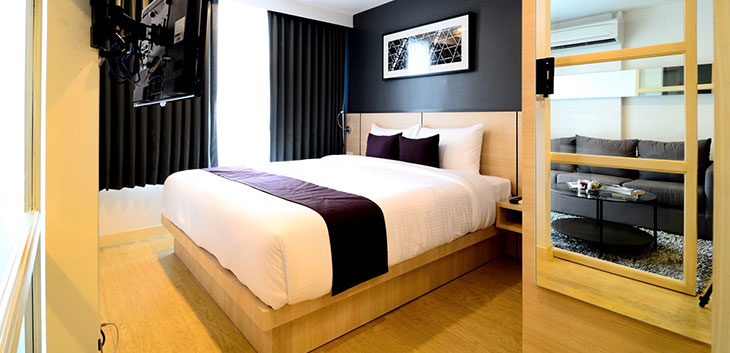 Thanh lý giường nệm khách sạn