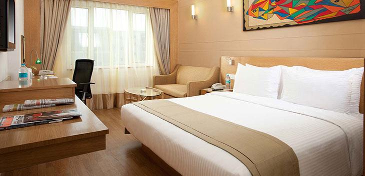 Thanh lý giường tủ khách sạn