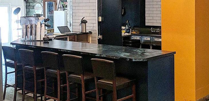 Thanh lý nội thất quán café