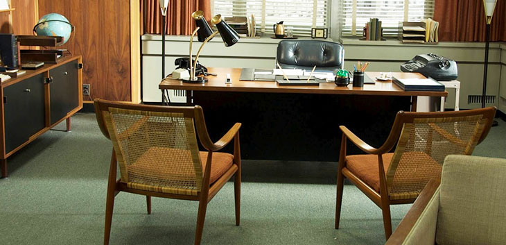 Thanh lý nội thất văn phòng cũ quận Phú Nhuận