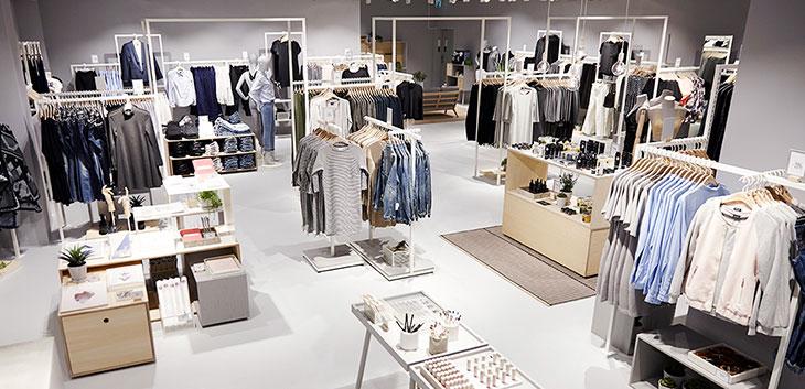 Thanh Lý Shop Quần Áo