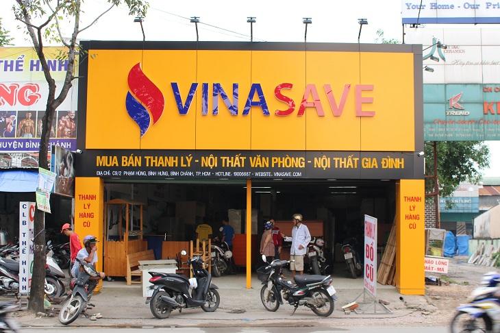 Thanh Lý Tiệm Spa