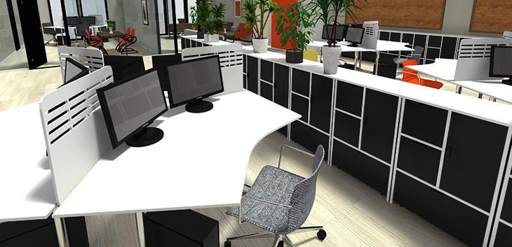 Thu mua thanh lý bàn ghế văn phòng tại HCM