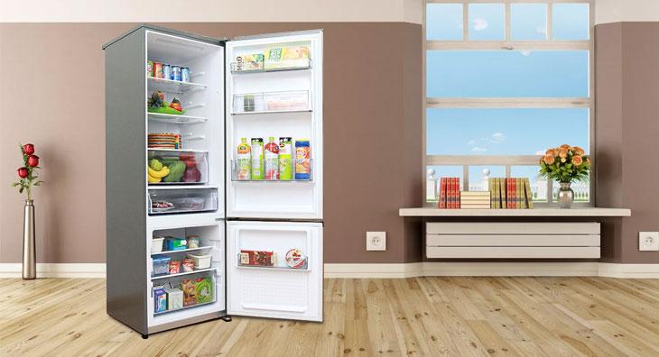 Thanh Lý Tủ Lạnh Cũ