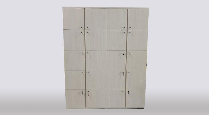 Thanh lý tủ locker