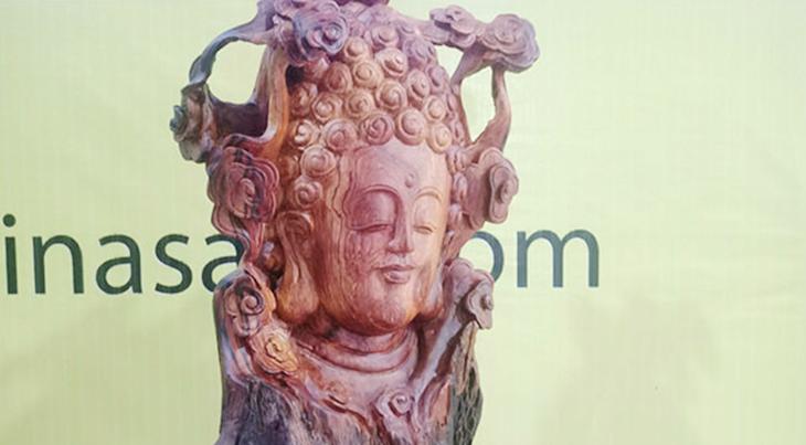 Thanh lý tượng gỗ