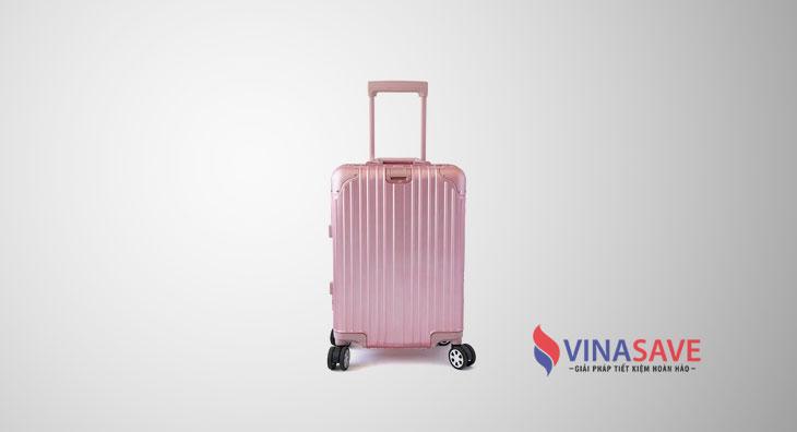 Mua bán thanh lý vali cũ giá rẻ