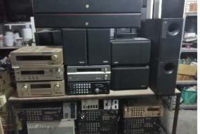 Chuyên thanh lý đồ điện tử cũ giá rẻ tại tphcm