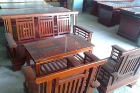 Thanh lý nội thất cũ Hà Nội