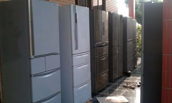 Dịch vụ mua bán thanh lý tủ lạnh 1
