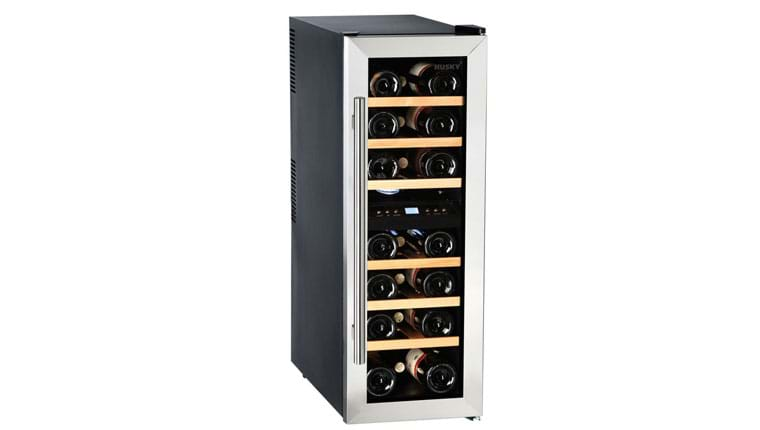 Mua bán thanh lý tủ ướp rượu cũ giá tốt tại VinaSave 2