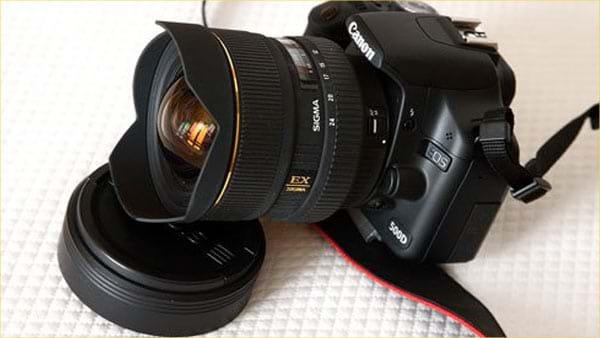 Bán thanh lý máy ảnh cũ giá rẻ chất lượng tốt tại VinaSave