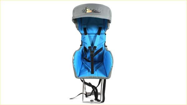 Lựa chọn ghế ngồi xe máy đảm bảo an toàn cho bé, Mua bán thanh lý ghế ngồi xe máy cũ cho bé giá rẻ chất lượng như mới