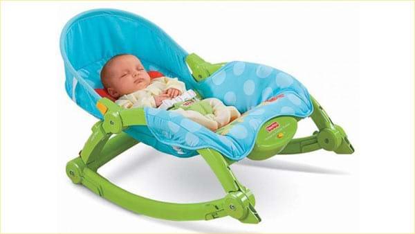 Mua bán thanh lý ghế rung cũ cho em bé giá rẻ bền đẹp như mới 2