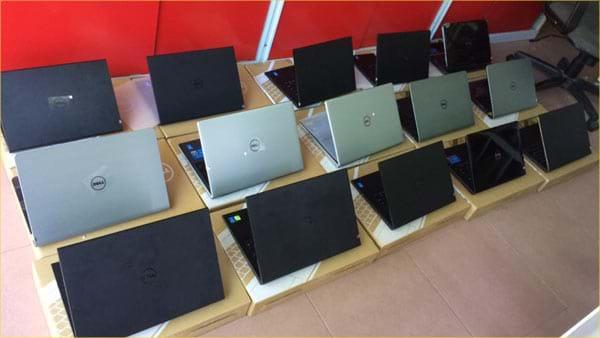 Mua bán thanh lý Laptop, máy tính xách tay cũ giá rẻ tiết kiệm 2