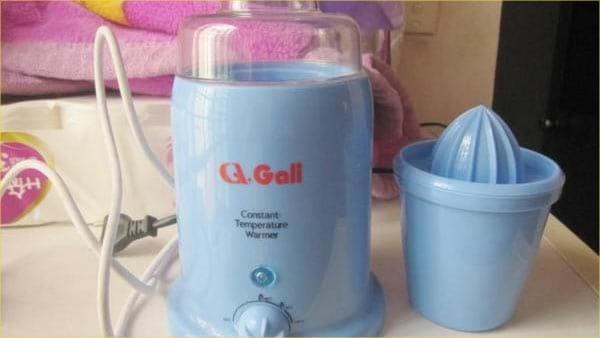 Mua bán thanh lý máy hâm sữa cũ cho bé, Tạo nguồn sữa tốt cho sự phát triển của bé