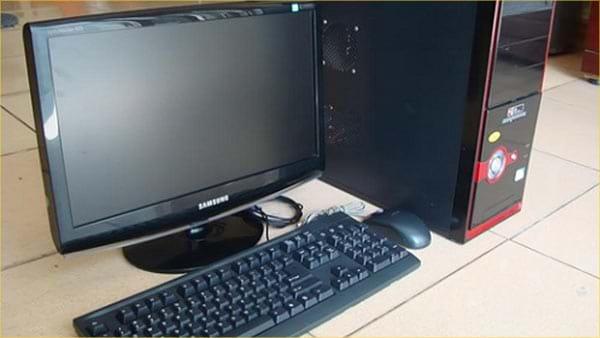 Mua bán thanh lý máy tính để bàn cũ giá tốt nhất tại Vinasave 1