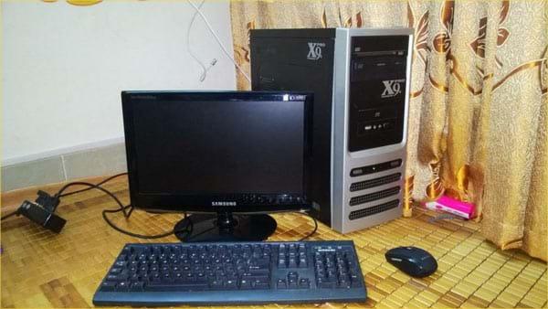 Mua bán thanh lý máy tính để bàn cũ giá tốt nhất tại Vinasave