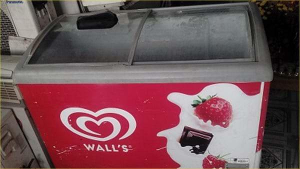 VinaSave mua bán thanh lý tủ kem cũ chất lượng tốt giá rẻ 1