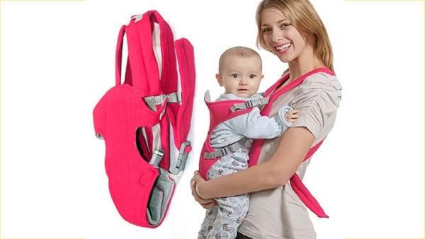 Chuyên bán thanh lý địu trẻ em, em bé cũ giá rẻ bền đẹp như mới 1