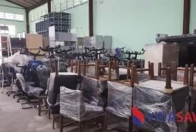 VinaSave chuyên mua bán thanh lý bàn ghế cũ giá tốt nhất tại TPHCM